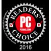 Gewinner des Readers' Choice-Award, 5 Jahre in Folge! (2012-2016)