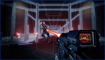 VG278Q Gaming-Monitor