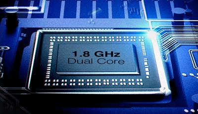 Leistungsstarke Hardware Ultimative Performanc