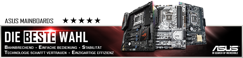 ASUS PRIME X399-A Mainboard