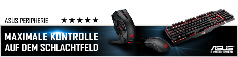 ASUS ROG Sheath BLK LTD
