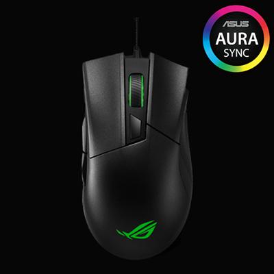 AURA-Sync RGB-Beleuchtung