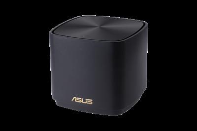 ASUS ZenWiFi AX Mini (XD4) AX1800 1er Pack Schwarz