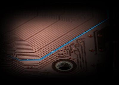 Verbesserte DDR4-Stabilität
