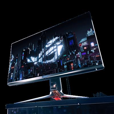 Der WELTWEIT erste Mini-LED-Gaming-Monitor