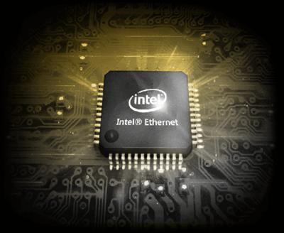 Intel Ethernet