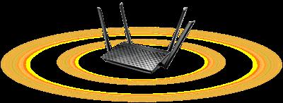 Dual-Band-Verbindung für höhere Kompatibilität und Leistungsfähigkeit