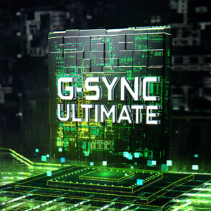 G-Sync Ultimate