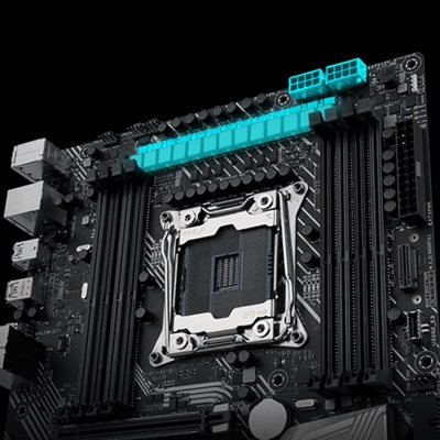 Maximale Leistung aus allen Prozessorkernen