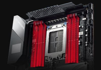 OPTIMEM III DDR4 4733MHz+ (O.C.)