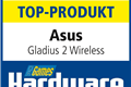 Folie {0} von {1},Vergrößern, ASUS ROG Gladius II Wireless