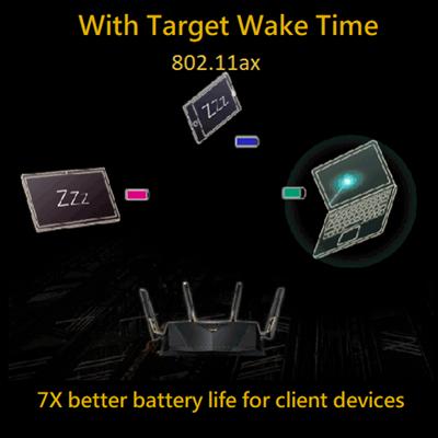 Bessere Akku-Laufzeit für Ihre Geräte