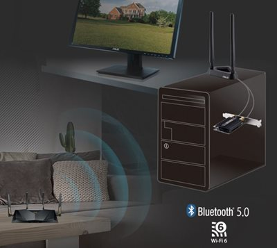Besseres WiFi mit optimaler Antennenausrichtung