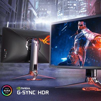 NVIDIA® G-SYNC Technologie