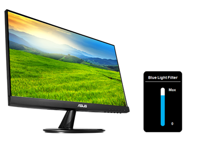 ASUS Blue-Light-Filter