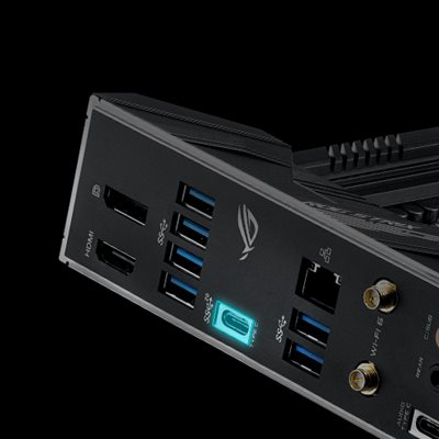 USB 3.2 Gen 2x2