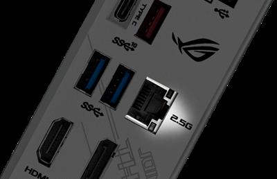 Intel 2,5Gbit/s-Ethernet