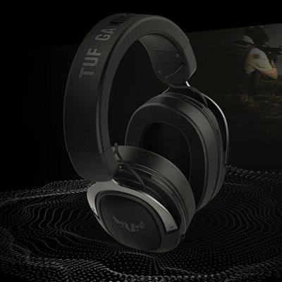 Virtueller 7.1-Surround-Sound