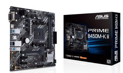 ASUS Prime B450M-K II
