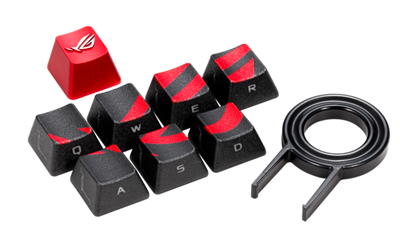 ASUS ROG Gaming Keycap Set