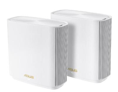 ASUS ZenWiFi AX (XT8) AX6600 2er Set weiß