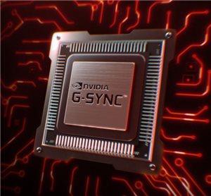 NVIDIA®G-SYNC-Technologie