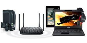 Dualband-Verbindung für höhere Kompatibilität und Leistungsfähigkeit